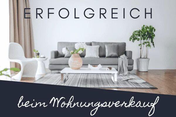 Rosenheim Erfolgreich beim Wohnungsverkauf