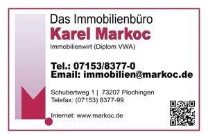 Immobilien Karel Markoc
